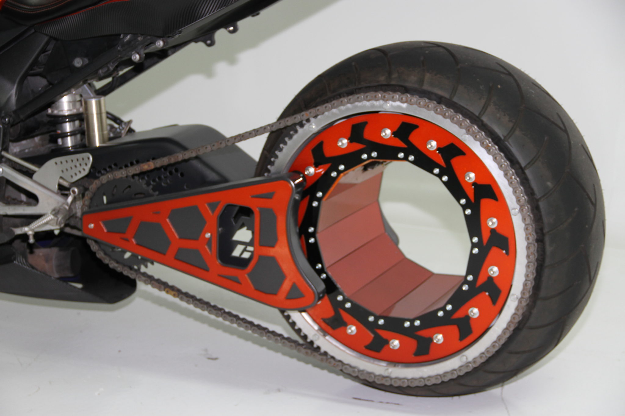 Motorcycle Rear Tire >> VACIO WHEEL KIT | Parker Brothers Concepts