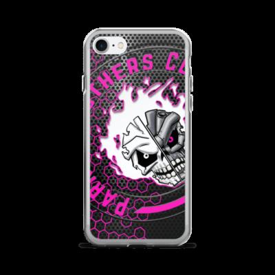 Hot Pink PBC Branded iPhone 7/7 Plus Case