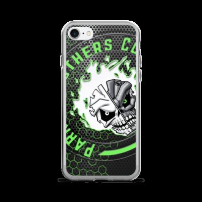 Green PBC Branded iPhone 7/7 Plus Case